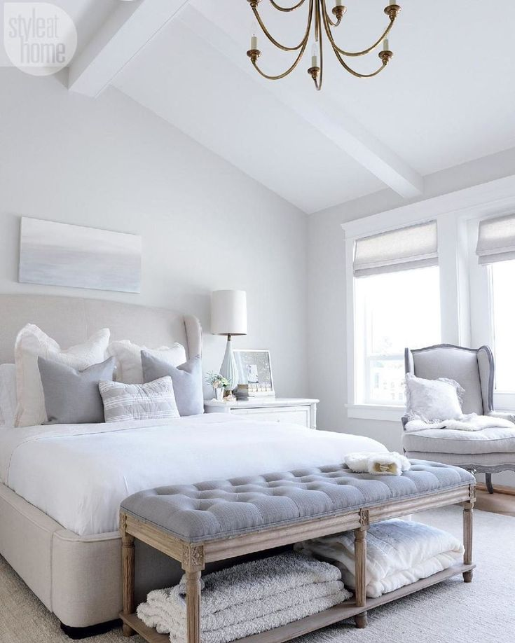 Monochromatic Bedroom Color Scheme: 17 Best Ideas About Monochromatic Room On Pinterest