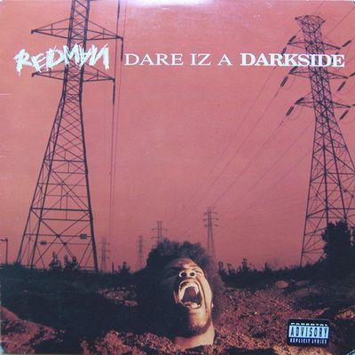 Redman Dare Iz A Darkside (1994) [Vinyl] [FLAC] [24 96] [Def Jam
