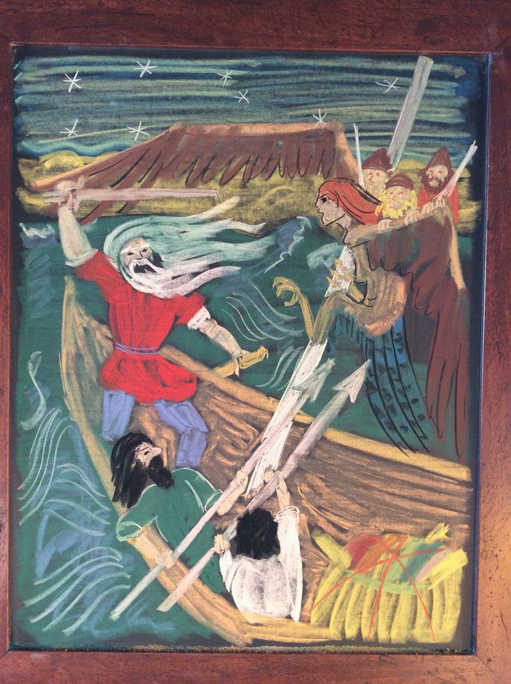 Kalevala- Battle for the Sampo