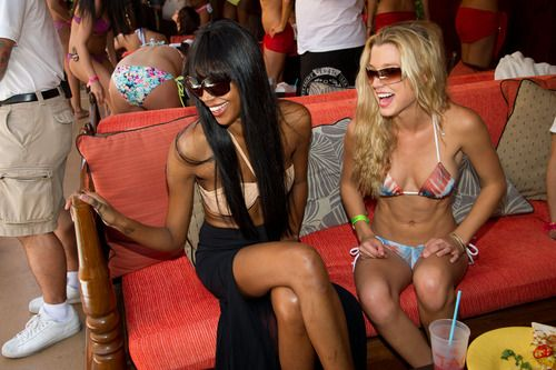 Maxim Fridays at #TaoBeach #Vegas