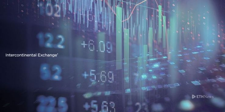 Intercontinental Exchange Blockstream Launch Cryptocurrency Data Feed