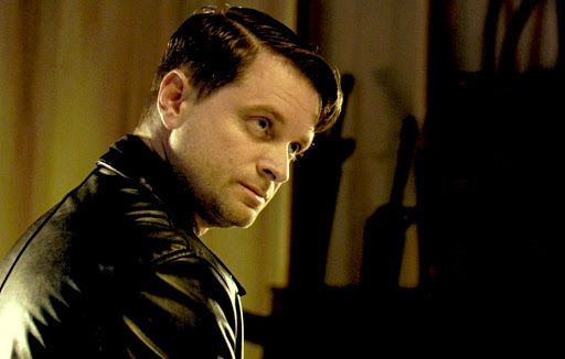 Marvel's Agent Carter: Shea Whigham Joins the Cast