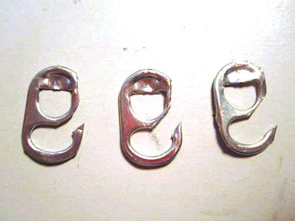 DIY Canette en aluminium et survie