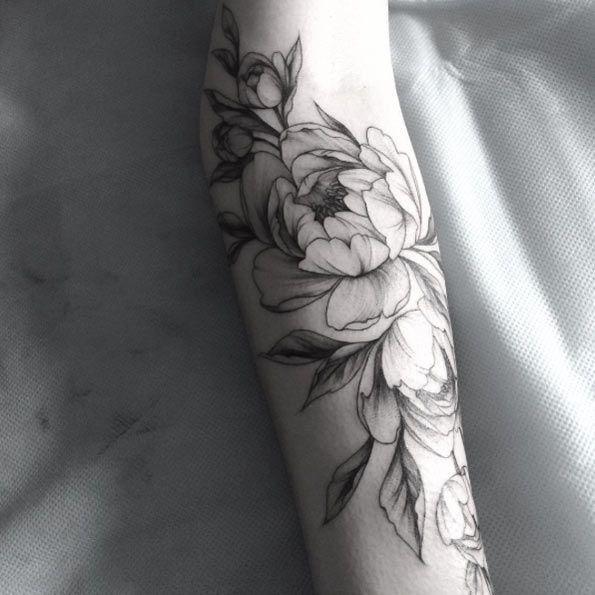 Afbeeldingsresultaat voor olga koroleva tattoo