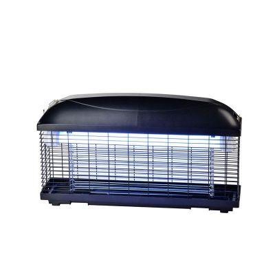 Ηλεκτρική Εντομοπαγίδα 2x10 watt Αδιάβροχη147-46050 EUROLAMPΧαρακτηριστικά:Οι Εντομοπαγίδες με λάμπες blacklight είναι άκρως...