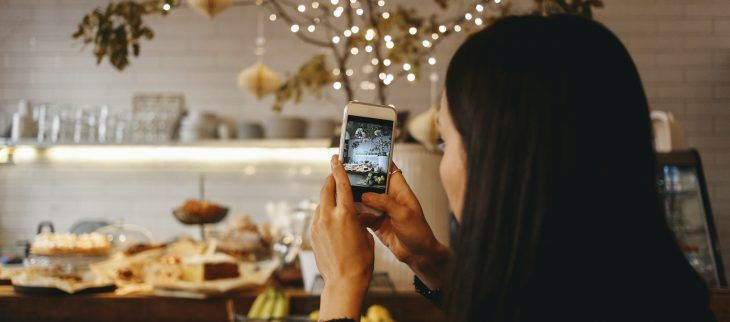 If you're an Instagram user, you've surely noticed those little circles at the top of your feed. If you click on one of those circles, a short video pops up – similar to a Snapchat story. That's because those circles are practically the same thing, called Instagram Stories. Don't have Snapchat (or any clue what