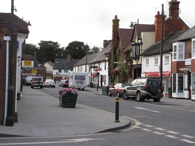 Amesbury, Wiltshire by LA Lovecat, via Flickr