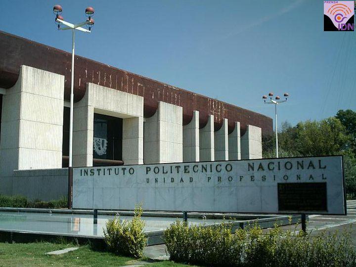 El instituto polit cnico nacional ipn inform que 23 mil for Politecnico biblioteca