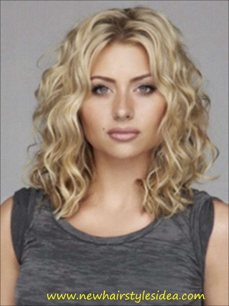 shoulder length haircuts for curly hair curly hairstyles bad hair day 1834