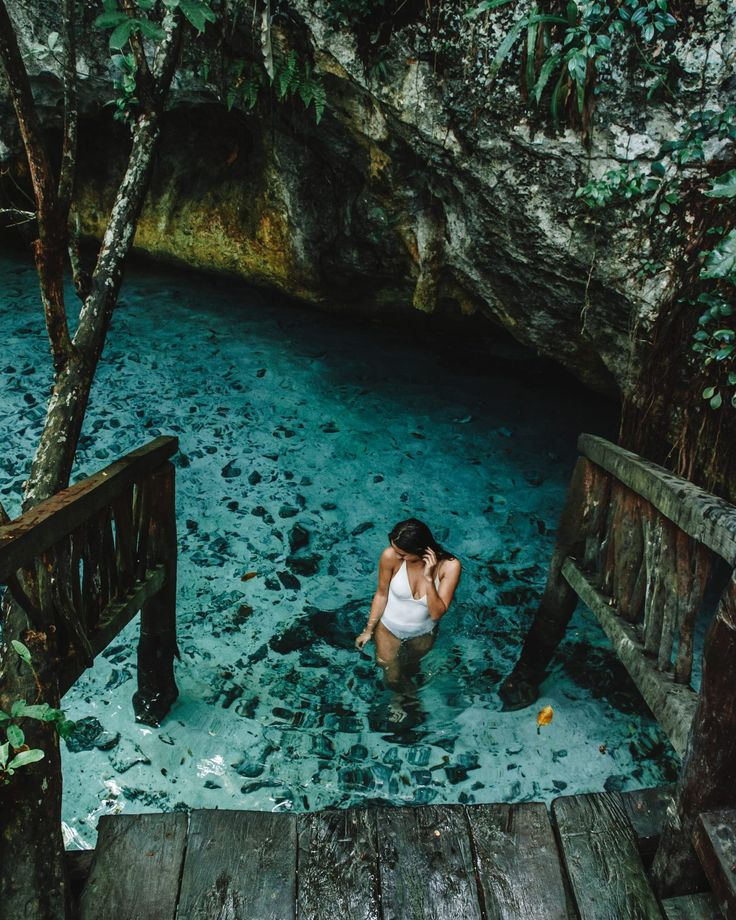 How to Get to Tulum from Cancun Airport Closest Airport