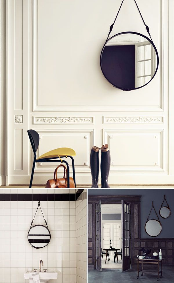 Bathroom Mirrors Hanging 109 best curvy bath mirror images on pinterest | round mirrors