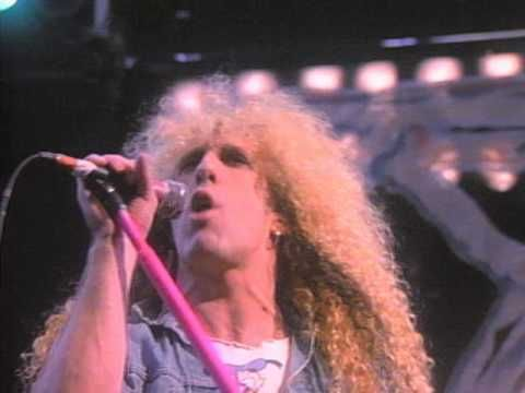 Twisted Sister - The Price (Video)...brings back memories
