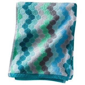 Room Essentials® Bath Towel - Blue