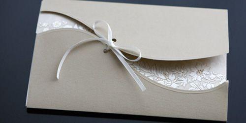 Card . Simple Elegant Lines . Hochzeit . magazin.traumhochzeit.com
