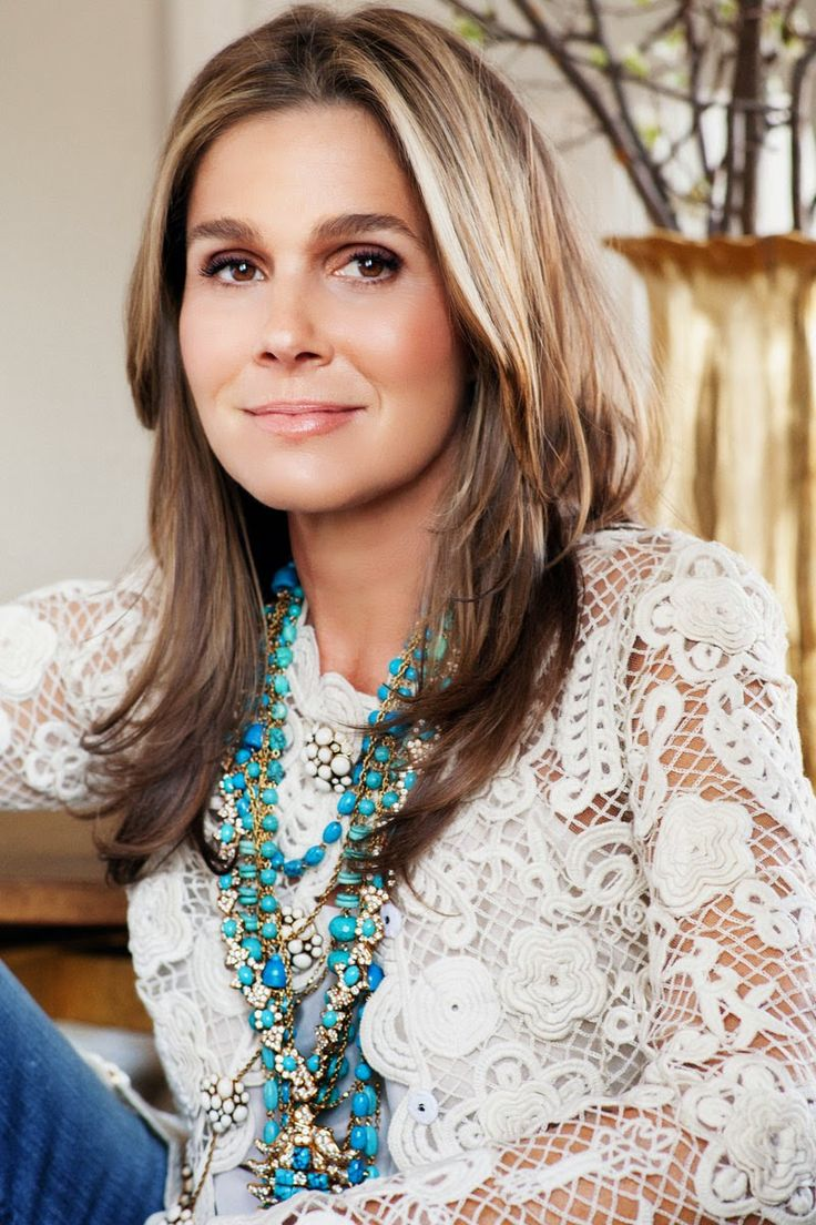 A Home for Elegance: Aerin Lauder ~ Home Tour