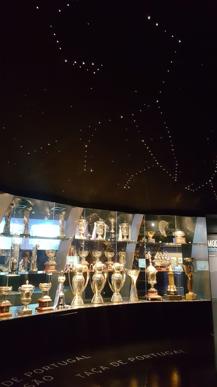 Museu do Futebol Clube do Porto   Viaje Comigo