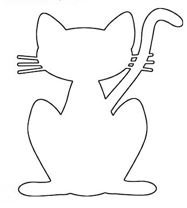 100 best images about Cut outs/outlines on Pinterest | Crafts ...