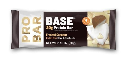 PROBAR Base Bar Frosted Coconut