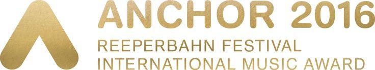Ab morgen gehts los: Das Reeperbahn Festival und der ANCHOR Award 2016