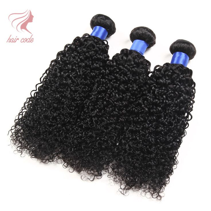 Unprocessed Virgin Malaysian Curly Hair 6A Malaysian Curly Hair Modern Show Hair 3 Pieces Lot Curly Weave Human Hair For Sale
