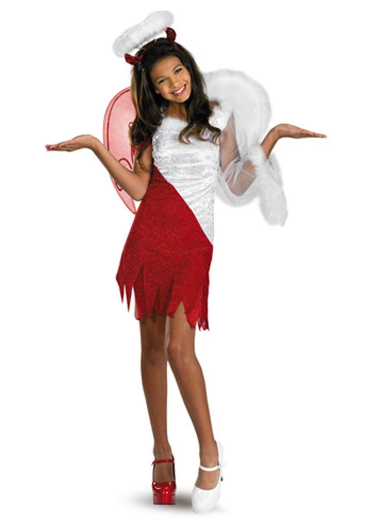 Best 25 Halloween Costumes For Tweens Ideas On Pinterest -3124