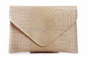Leather clutch bag Night & Shine  http://mybags.co.uk/leather-clutch-bag-night-shine-1232.html