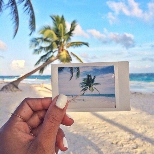 Postcard from Tulum // Sincerely Jules