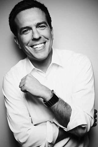 yes, i find ed helms quite attractive -even more attractive than that bradley cooper ...get at me