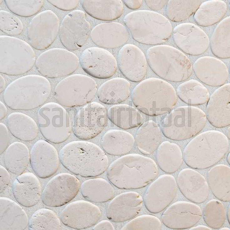 25 beste idee n over kiezel tegels op pinterest kiezel douchevloer ontwerpers en badkamer - Mozaiek en tegels ...