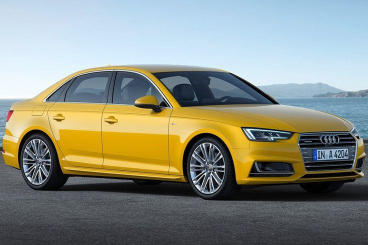 Nova geração do Audi A4 radicaliza no design e nas tecnologias, e promete consumo superior a 20 km/l - Fotos - R7 Carros