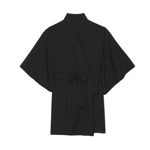 kimono Emmanuelle