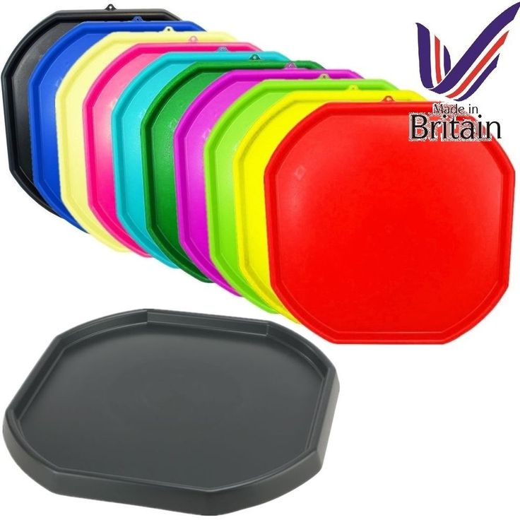 Large Plastic Builder Children Play Colour Mixing Tray Spot Cement Mortar Sand in Toys & Games, Outdoor Toys & Activities, Sand Pits & Toys   eBay