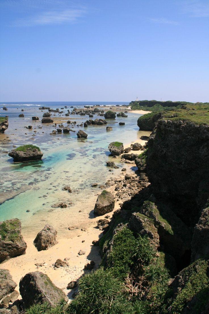 東平安名崎 Okinawa – #okinawa #東平安名…