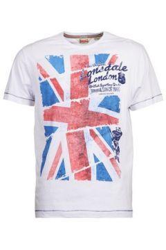 Kısa kollu tişörtler Lonsdale WEYBRIDGE #modasto #giyim #erkek https://modasto.com/lonsdale/erkek/br27659ct59