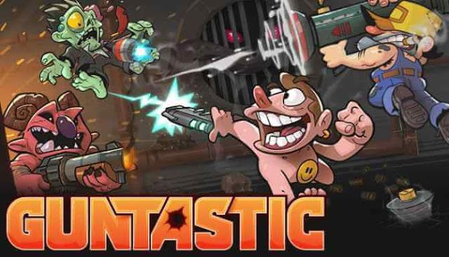 Download Guntastic Pc Game For Free In 2020 Gaming Pc Free