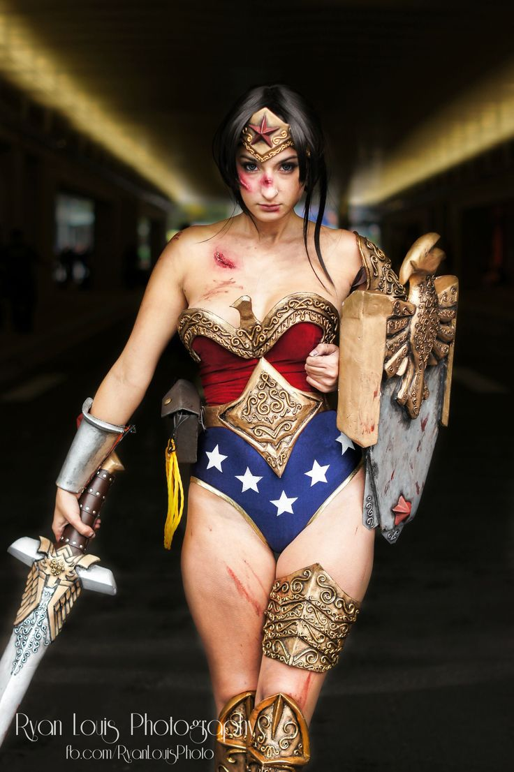 51 Best Wonder Woman Costume For Kris Images On Pinterest  Costumes -6152