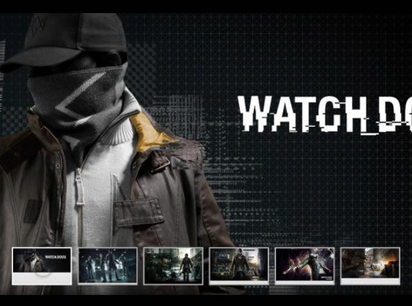 "For ""Watch Dogs"" video game news, review, cheat codes, images, videos, rating and more visit: GameRetina.com"