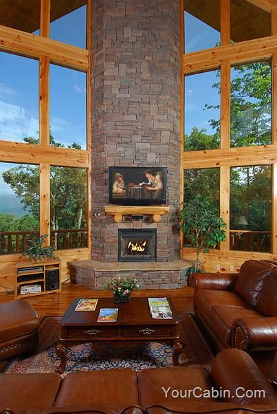 18 best cabin rentals images on pinterest gatlinburg for Poolin around cabin gatlinburg tn