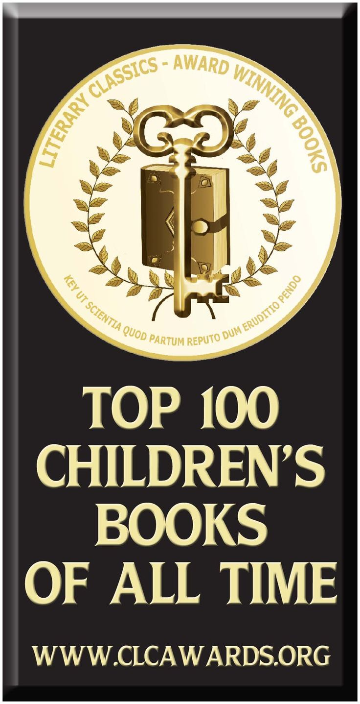 Top 100 Children's Books Of All Time Need To Print This And Keep Track Of  What I Have When Out Book Hunting!