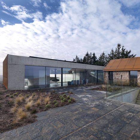 217 best Irish & UK Rural House Designs images on Pinterest ...
