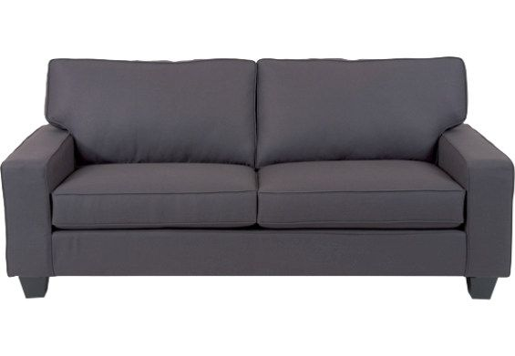 Preston Graphite Sofa Pre102617 The Brick Want This