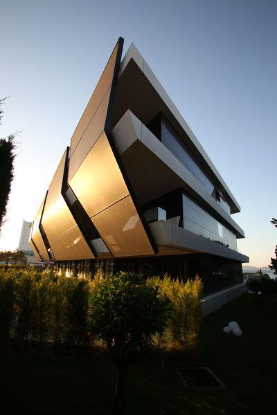Architecture | URAStudio