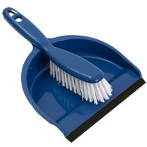 Bulk Nesting Dustpans and Brushs, 2-pc. Sets at DollarTree.com