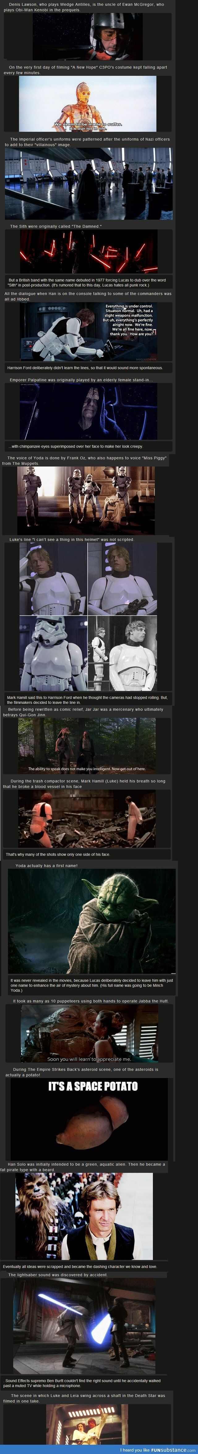 I feel like Jar Jar's character would have been quite interesting if it had been written this way. That, or more people would hate him.