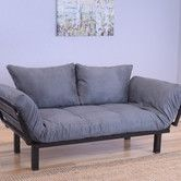 Found it at Wayfair - Spacely Convertible Sofa