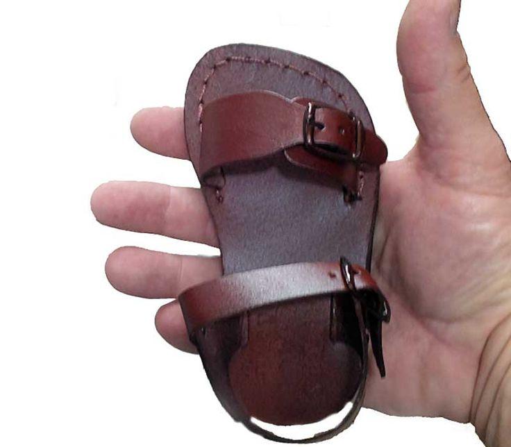 Toddler sandals | model 1