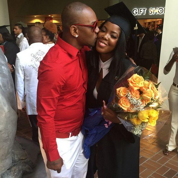 Graduations Zendaya Graduates From High School Cam Ron