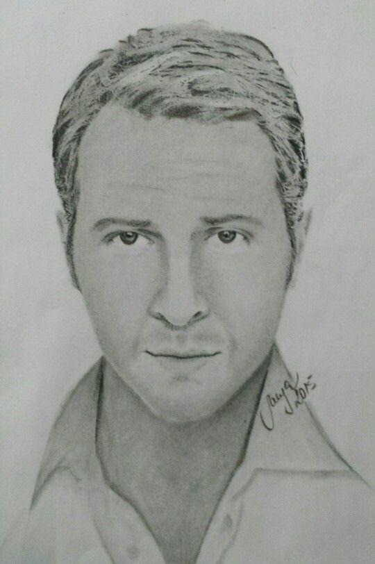 Drawing by me Ali Aksöz