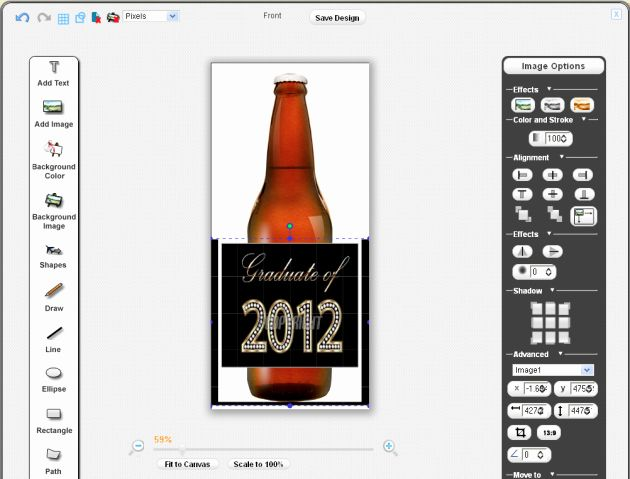 Beer Label Template Free Lovely Beer Label Template Word In 2020 Beer Bottle Labels Template Bottle Label Template Unique Beer Labels