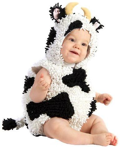 cow halloween costumes for